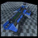 Command Ship Lvl6