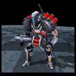 Hawk Lvl6