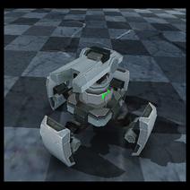 Sentry Cannon Lvl1