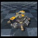Cannon Lvl4