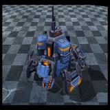 Command Center Lvl9