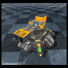 Cannon Lvl9