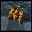 Wasp Lvl6
