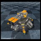 Cannon Lvl7