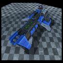 Command Ship Lvl4