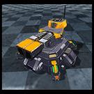 Cannon Lvl11