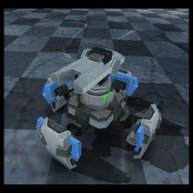 Sentry Cannon Lvl2