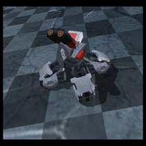 Siege Cannon Lvl2