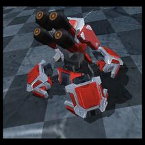 Siege Cannon Lvl6