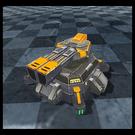 Cannon Lvl8