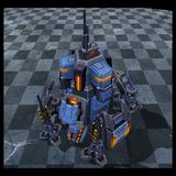 Command Center Lvl10