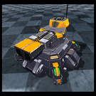 Cannon Lvl12