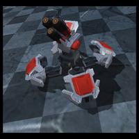 Siege Cannon Lvl4