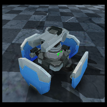 Sentry Cannon Lvl3
