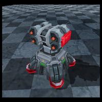Missile Turret Lvl1