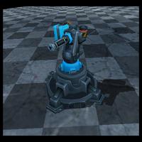 Gatling Tower Lvl1