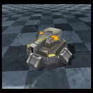 Cannon Lvl1