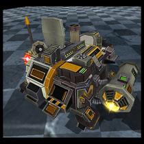 Engineering Bay Lvl7