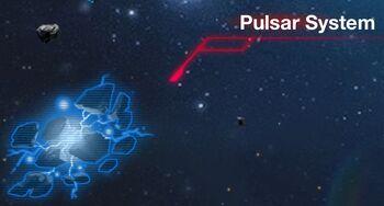 Pulsar System