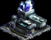 GE crystal