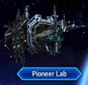 Pioneer Lab