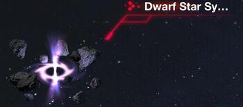 Dwarf Star System