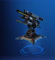 New MK2 Cannon