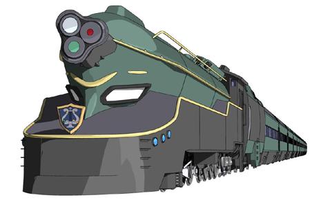 Iron Berger