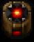 Enemy turret d