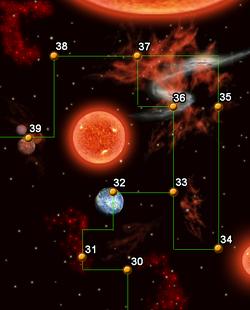 Nebula Infernus