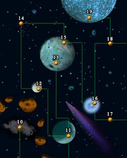 Nebula Arctic