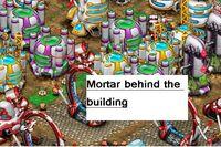 Mortatbehindthebuilding