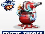 Freeze Turret