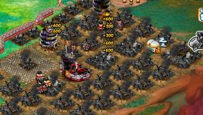 Base destroyed