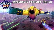 Smasher's Fanfare (Beta) - Galaxy Life OST