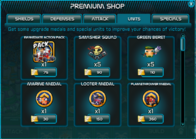 Premium Shop Window