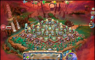 Doomsday Background