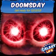 Doomsday Eyes