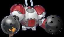 Starling Robot