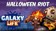 Halloween Riot - Galaxy Life OST