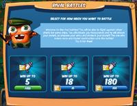 Rival Battles 1