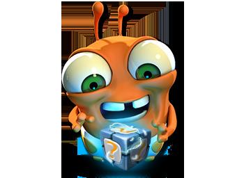 Misterycub gift