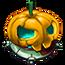 Explosive Pumpkin