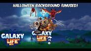 Halloween Background (Unused) - Galaxy Life OST