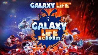 Galaxy Life Back! Galaxy Life Reborn Installing Tutorial!