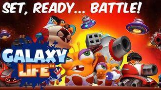 Set, Ready... Battle! - Galaxy Life OST