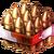Gift flytrap explosives