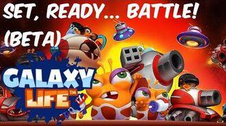 Set, Ready... Battle! (Beta) - Galaxy Life OST