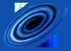 Planet black hole