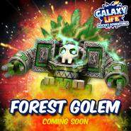 ForestGolem